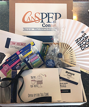 CanSPEP Conference Kit