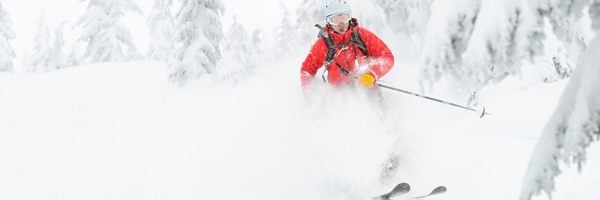 Destination Canada: Winter Ski Incentives Article