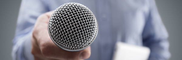 Grab the Mic, Grow Your Business